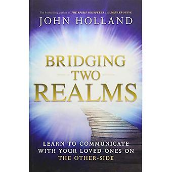 Bridging Two Realms: Learn to�Communicate with Your Loved�Ones on the Other-Side