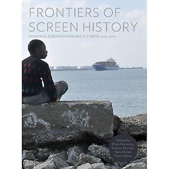 Grænserne af skærmen historie