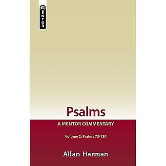 Psalms Volume 2 (Psalms 73-150): A Mentor Commentary (Big Box, Little Box)