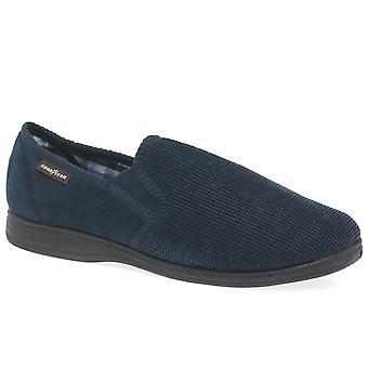 Goodyear Mallory Mens Full Slippers