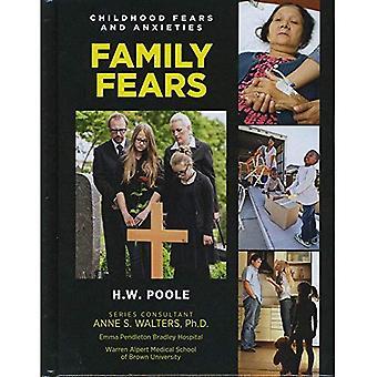 Familie Ängste