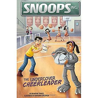 De Undercover Cheerleader (Snoops, Inc)