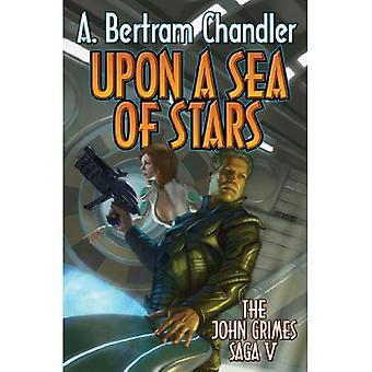Vid en Sea Of Stars (John Grimes Saga)