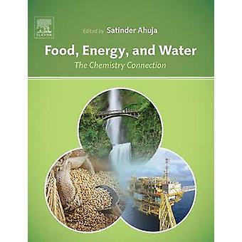 Energia do alimento e água por Ahuja & Gauber