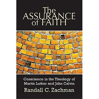 L'assicurazione della fede di Zachman & Randall C.