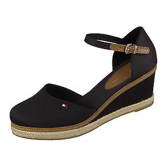 Zapatos de mujer Tommy Hilfiger Iconic Elba FW0FW02838