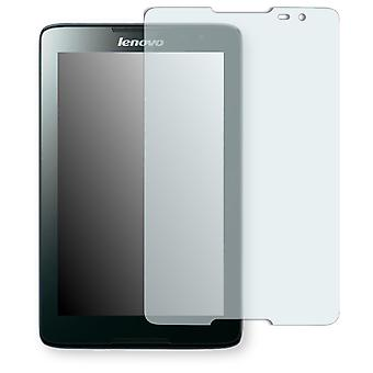 Lenovo IdeaTab A8-50 screen protector - Golebo crystal clear protection film