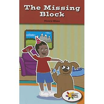 The Missing Block by Nancy Hicer - 9781499495546 Book