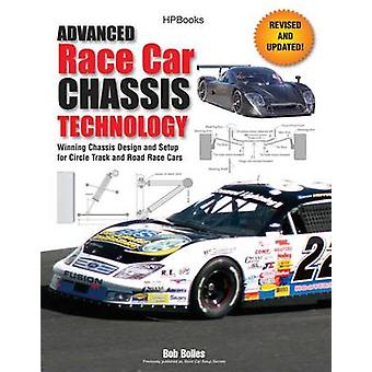 Advanced Race Car Chassis Technology by Bob Bolles - 9781557885623 Bo