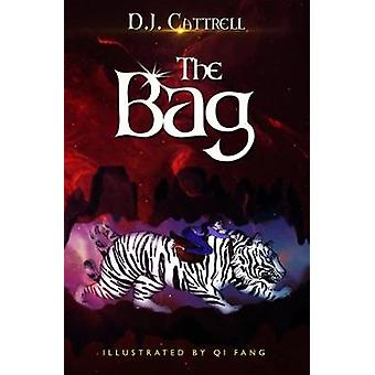 The Bag by D. J. Cattrell - 9781907552977 Book