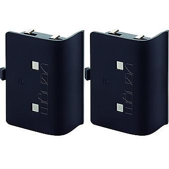 Ersatz-Akku-Packs für Giftxbox eine Andockstation-schwarz (xbox eins)