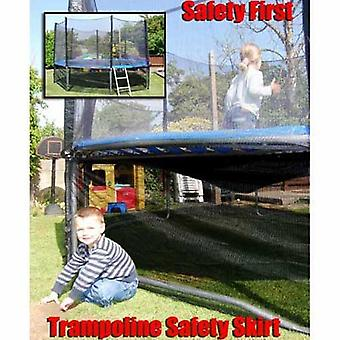 Trampoline Safety Skirt For 10 ft Trampoline