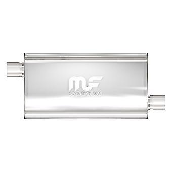 MagnaFlow eksos produkter 12578 rett gjennom
