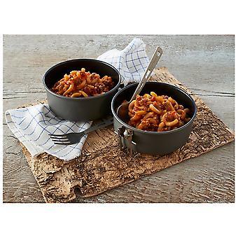Trek N Eat Blue Spicy Beef Casserole With Noodles