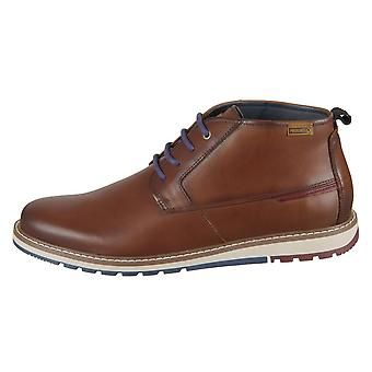 Pikolinos Berna M8L8198cuero   men shoes