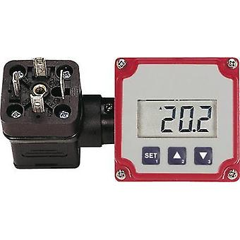 Greisinger GIA 0420 VOT Self-Supplying Plug-in Display for 4-20 mA Measuring Transducer (with buttons)