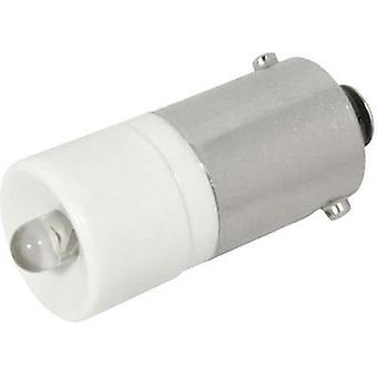 LED bulb BA9s Cold white 230 Vac 225 mcd CML