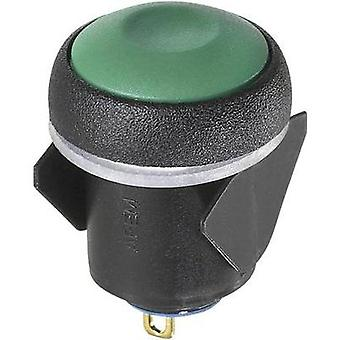 Pushbutton switch 24 Vdc 0.1 A 1 x Off/On APEM IQR