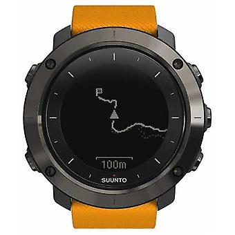 Suunto Traverse Amber SS021844000 Watch