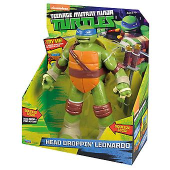 Giochi Preziosi Figures 28 Cm Ninja Turtles (Toys , Action Figures , Dolls)