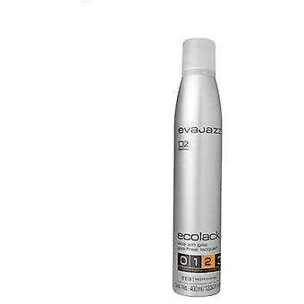 Eva Strong Technilack Evajazz 500 Ml. (Woman , Hair Care , Hairstyling , Hairspray)