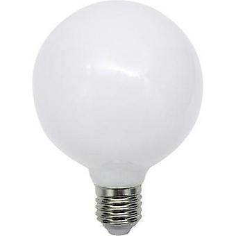 LED E27 Globe 9.5 W = 60 W Warm white (Ø x L) 95 mm x 135 mm EEC: A+ LightMe Filament 1 pc(s)