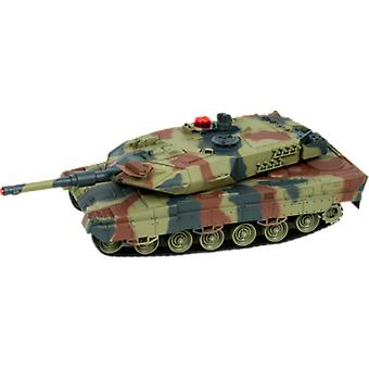 World Brands Remote Control Tank 1:32 (Toys , Vehicles And Tracks , Radiocontrol , Land)