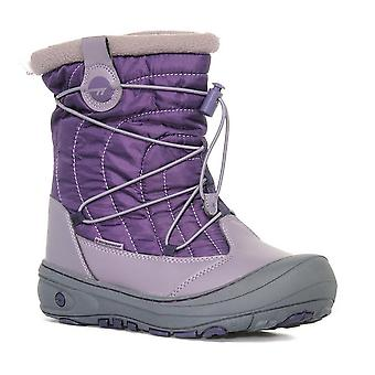 HI TEC Girls Equinox wasserdicht Snow Boot