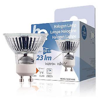HQ Halogen bulb 2800K 223Lm Mr16 42W G10 (Home , Lighting , Light bulbs and pipes)