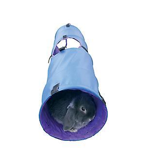 Boredom Breaker Rabbit Activity Tunnel (Pack of 4)
