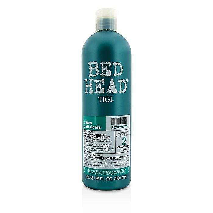 TIGI Bed Head stedelijke Anti + dotes Recovery Conditioner 750ml / 25.36 oz