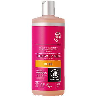 Urtekram Rose Shower Gel 500 ml bio