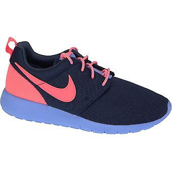 Nike Roshe One Gs  599729-408 Kids sneakers