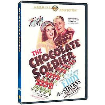 Chocolate Soldier (1942) [DVD] USA import