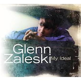 Glenn Zaleski - My ideel [CD] USA import