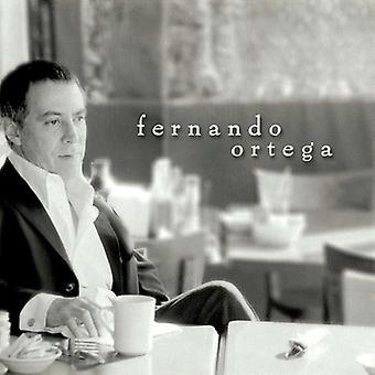Fernando Ortega - importazione USA Fernando Ortega [CD]