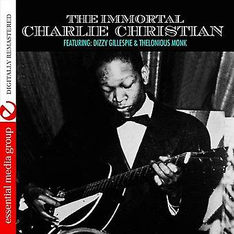 Charlie Christian - Immortal Charlie Christian [CD] USA import