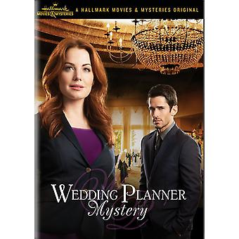 Wedding Planner Mystery [DVD] USA import