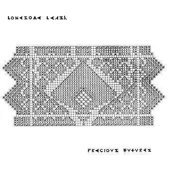 Lonesome snor - værdifulde funktioner [Vinyl] USA importerer