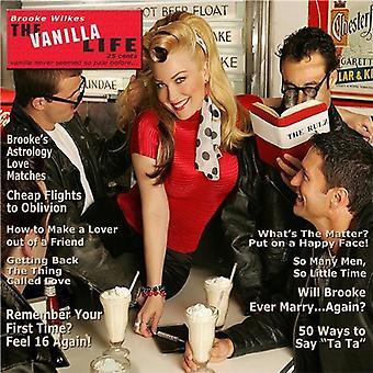 Brooke Wilkes - Vanilla Life [CD] USA import