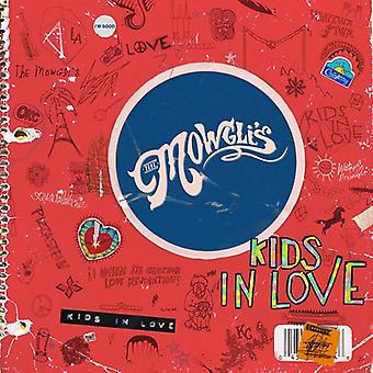 Mowgli - barn i kärlek [CD] USA import