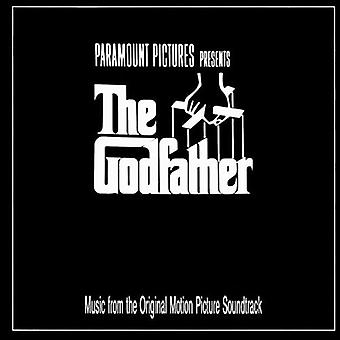 Various Artists - Godfather [CD] USA import
