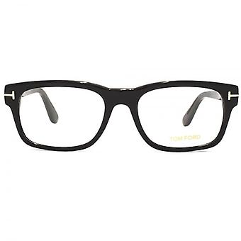 Tom Ford FT5432 occhiali In nero lucido