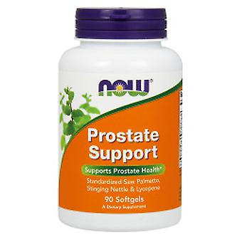 Now Prostate Support 90 Softgel (Vitamins & supplements , Multinutrients)