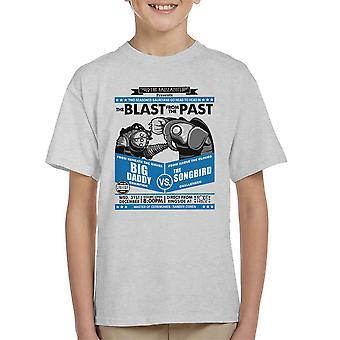 SUS fra fortiden Bioshock Kid's T-Shirt