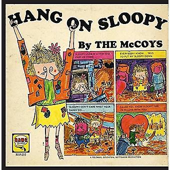 McCoys - caída en importación de Estados Unidos Sloopy [CD]