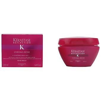 Kerastase Captive Reflection Chroma Mask (Woman , Hair Care , Conditioners and masks)