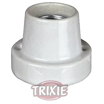 Trixie Pro Socket Porcelain Socket (Reptiles , Heaters)