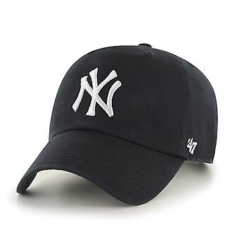 47 fire relaxed fit Cap - MLB New York Yankees black