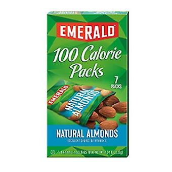 Emerald Natural Almonds 100 Calorie Snack Packs